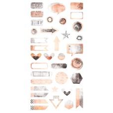 Cotton Candy Dreams - Elements 6x12