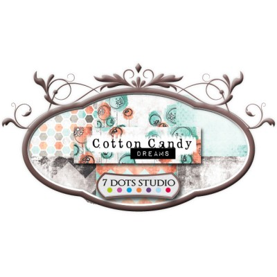 2016  Cotton Candy Dreams