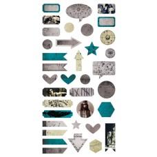 Fortune-teller - Elements 6x12