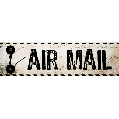 UmWowStudio - Air Mail