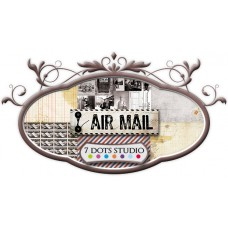 Air Mail - Complete Collection