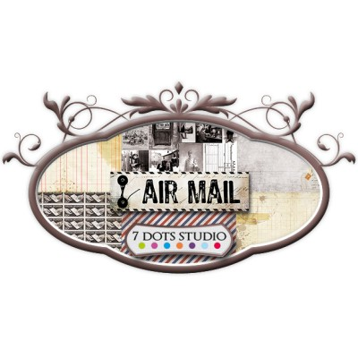 2018 Air Mail