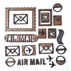 UmWowStudio - Air Mail - Air Mail Mash