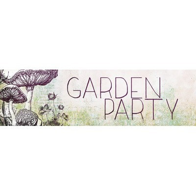 UmWowStudio - Garden Party