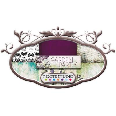 2018 Garden Party