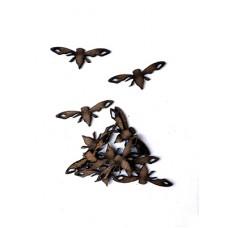 UmWowStudio - Garden Party - Mini Cicada MASH