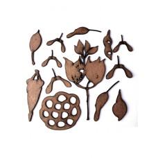 UmWowStudio - Garden Party -  Seed Pod Mash