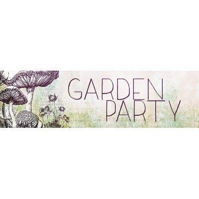 UmWowStudio - Garden Party