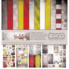 Yuletide - Collection Kit